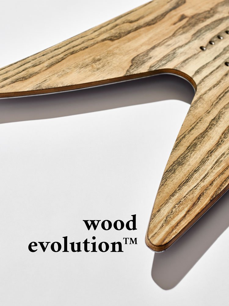 Wood evolution is the new sandyshapes technology for use real wood topsheet in handmade snowboards, but also in furnitures and different applications