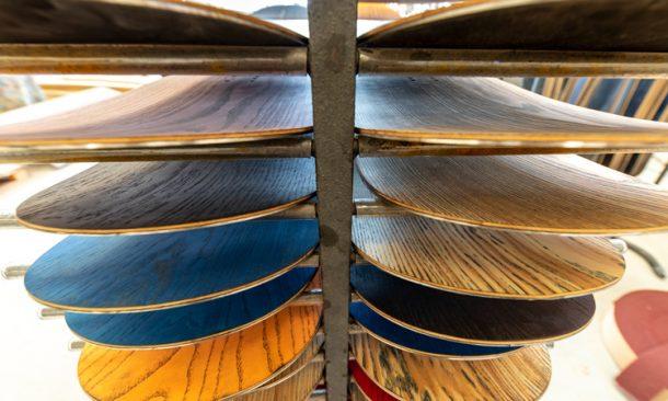 tavole da snowboard demo in vendita