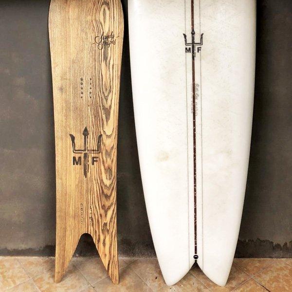 sandy shapes snowboard laser custom Matteo fabbri