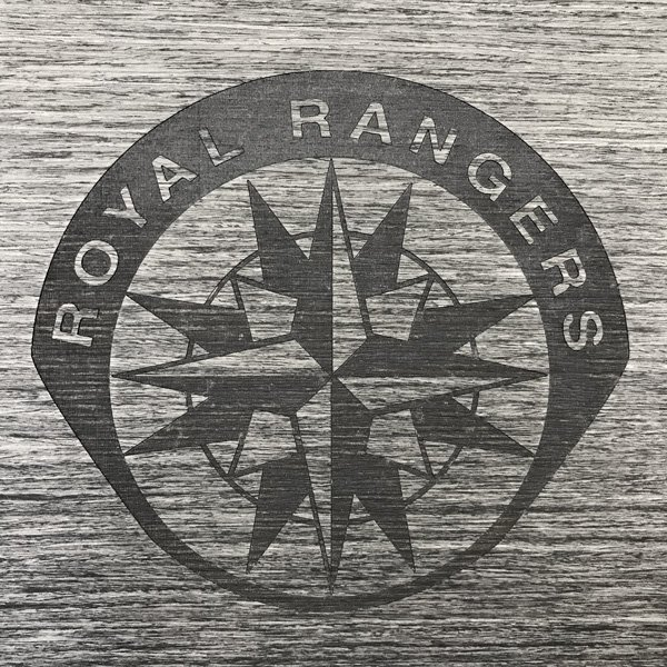 sandy shapes snowboard laser custom royal ranger
