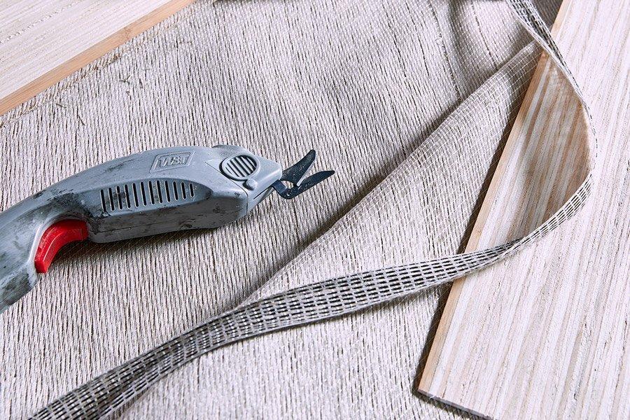 fibre naturali alternative usate per la produzione degli snowboard Sandy Shapes