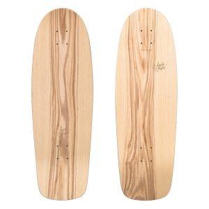 Pacifico: Surf-skate Cruiser color legno